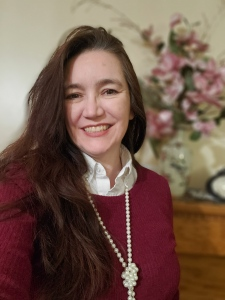 Kimberly Van Ginkel